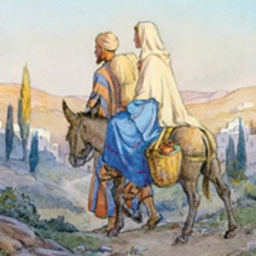 Travelling to Bethlehem