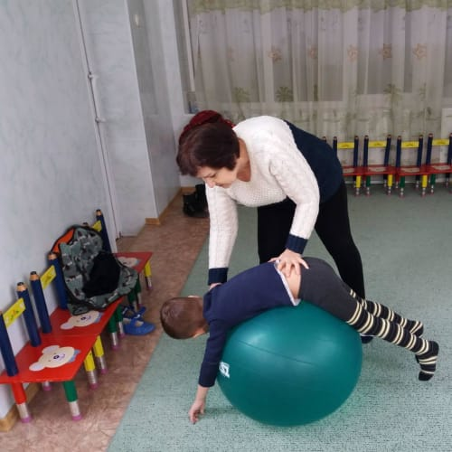 Physio Sessions