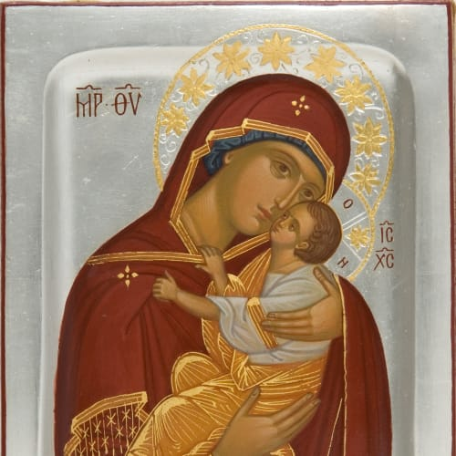 Tenderness of the Mother of God